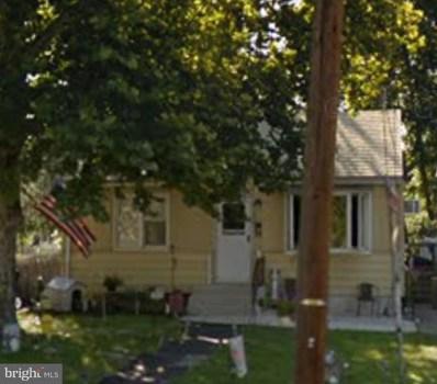 800 N Evergreen Avenue, Woodbury, NJ 08096 - #: NJGL2002662