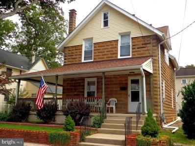 109 Laurel Avenue, Pitman, NJ 08071 - #: NJGL2002706