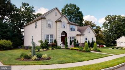 1 Wood Lake Court, Sewell, NJ 08080 - #: NJGL2003024
