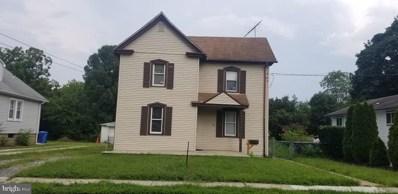 14 Reading Street, Glassboro, NJ 08028 - #: NJGL2003416