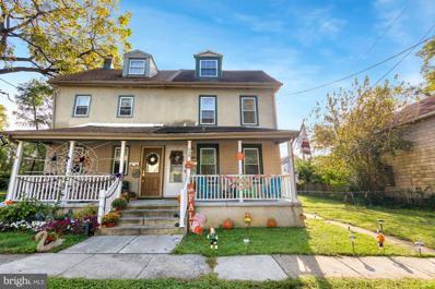 338 Glover Street, Woodbury, NJ 08096 - #: NJGL2004042