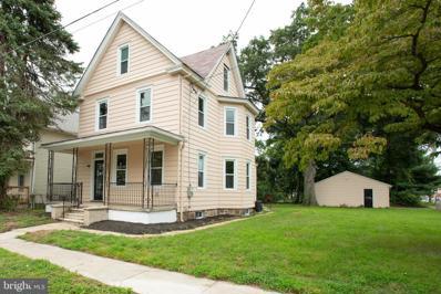 128 Edith Avenue, Woodbury, NJ 08096 - #: NJGL2004246