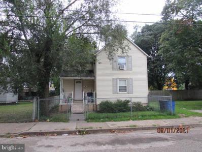 20 W Adams Street, Paulsboro, NJ 08066 - #: NJGL2004280