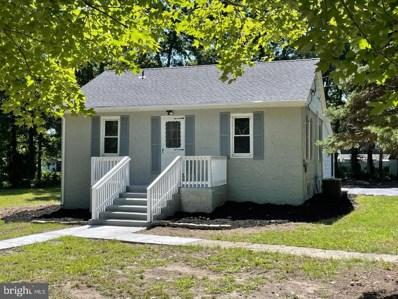 810 Wildwood Avenue, Williamstown, NJ 08094 - #: NJGL2004324