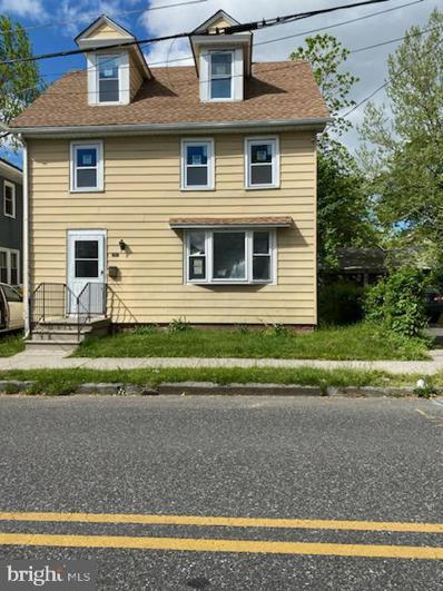 75 E Barber Avenue, Woodbury, NJ 08096 - #: NJGL2004362