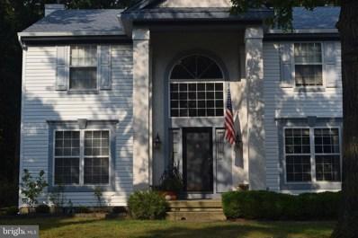 1633 Whispering Woods Drive, Williamstown, NJ 08094 - #: NJGL2004502