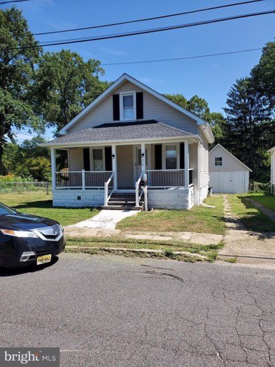 214 Burholme Avenue, Woodbury, NJ 08096 - #: NJGL2004550