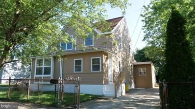 511 New Jersey Avenue, National Park, NJ 08063 - #: NJGL2004666