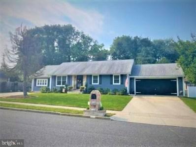 636 Greenbriar Drive, Williamstown, NJ 08094 - #: NJGL2004680