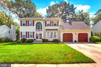 10 Autumn Ridge Drive, Glassboro, NJ 08028 - #: NJGL2004812