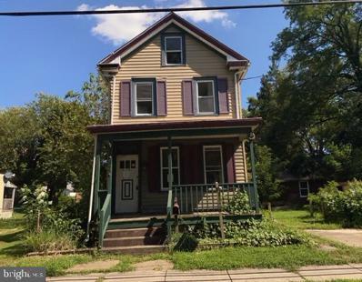 344 Glover Street, Woodbury, NJ 08096 - #: NJGL2004818