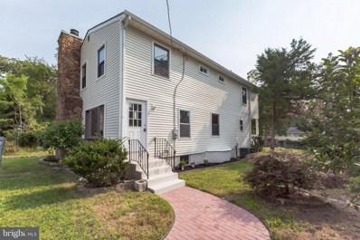 408 Pine Avenue, Woodbury, NJ 08096 - #: NJGL2005036