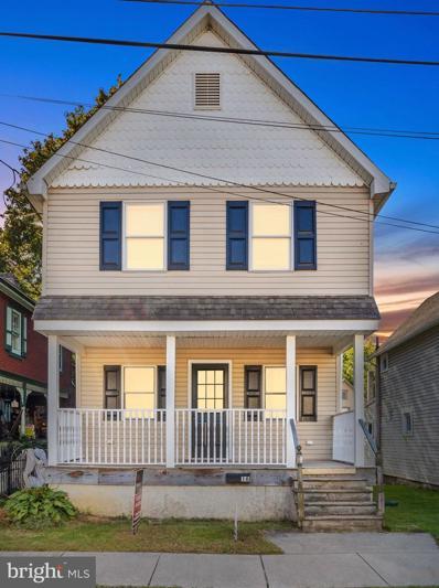 16 Webb Avenue, Pitman, NJ 08071 - #: NJGL2005956