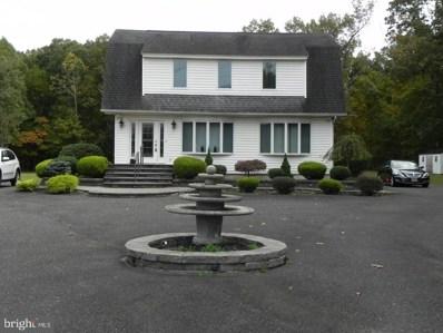 758 N Tuckahoe Road, Williamstown, NJ 08094 - #: NJGL2006048