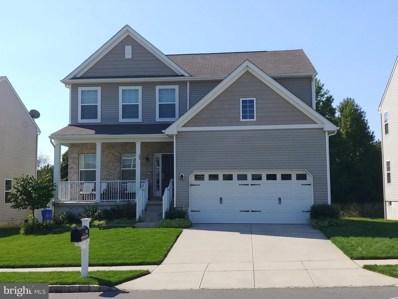503 Defrancesco Circle, Glassboro, NJ 08028 - #: NJGL204946
