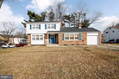 12 Riviera, West Deptford, NJ 08096 - #: NJGL213310