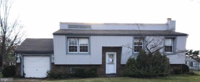 18 Rigel Court, Blackwood, NJ 08012 - #: NJGL213386