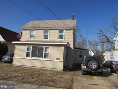 1532 Swedesboro Avenue, Paulsboro, NJ 08066 - MLS#: NJGL213400