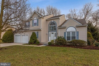 37 Woodduck Drive, Mullica Hill, NJ 08062 - MLS#: NJGL216158