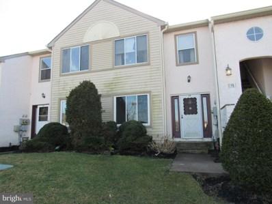 77 Yellowwood Court, Glassboro, NJ 08028 - #: NJGL216306