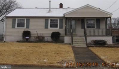 224 W Underwood Avenue, Woodbury, NJ 08096 - #: NJGL228438