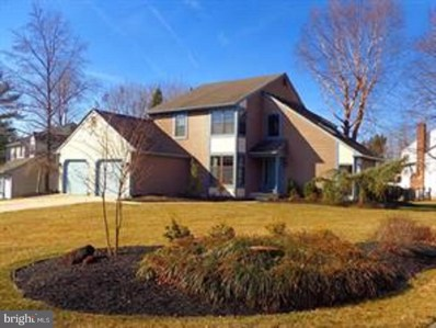 1 Crofton Drive, West Deptford, NJ 08051 - #: NJGL228832