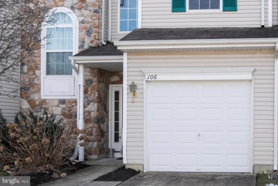 106 Chancellor Drive, Deptford, NJ 08096 - #: NJGL229060