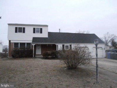 372 Madison, Mantua, NJ 08051 - #: NJGL229324