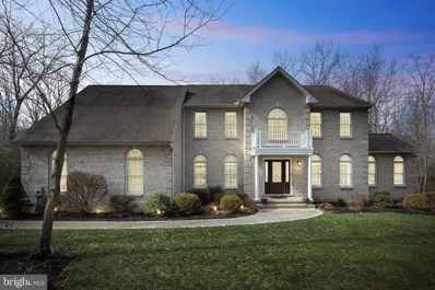 16 Winding Way, Mullica Hill, NJ 08062 - #: NJGL229562