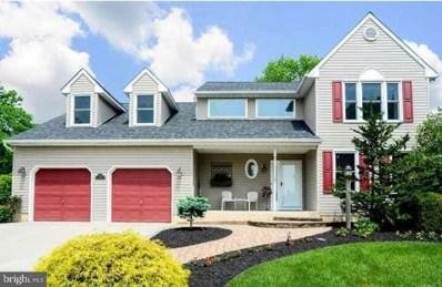 1419 Swan, Mullica Hill, NJ 08062 - #: NJGL229816