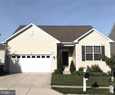 504 Defrancesco Circle, Glassboro, NJ 08028 - #: NJGL229828