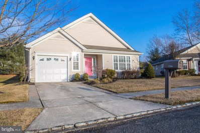 37 Wintergreen, Sewell, NJ 08080 - #: NJGL229984