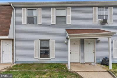 17 Beau Rivage Drive, Glassboro, NJ 08028 - #: NJGL229994
