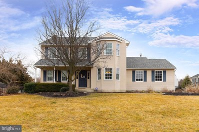 205 Teal Road, Mullica Hill, NJ 08062 - #: NJGL230042