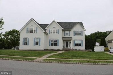 485 Dempsey Drive, Swedesboro, NJ 08085 - #: NJGL230126