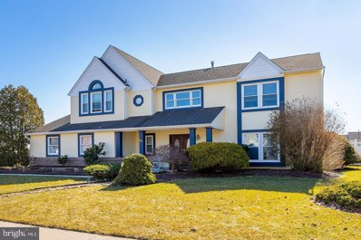 80 Wendee Way, Sewell, NJ 08080 - #: NJGL230248
