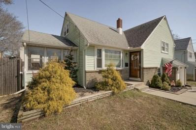 414 Morgan Avenue, Woodbury, NJ 08096 - #: NJGL230250