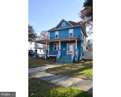 304 W Cherry Street, Wenonah, NJ 08090 - #: NJGL230466
