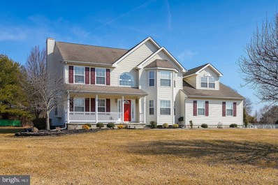 7 Peach Ridge, Mullica Hill, NJ 08062 - #: NJGL230494