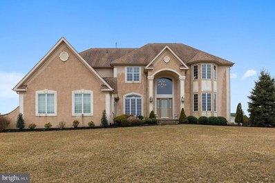 404 Leonard Court, Mullica Hill, NJ 08062 - #: NJGL230498