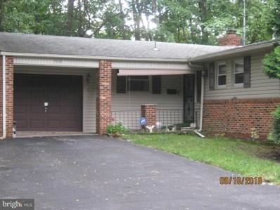 705 Whitman Drive, Blackwood, NJ 08012 - #: NJGL230528