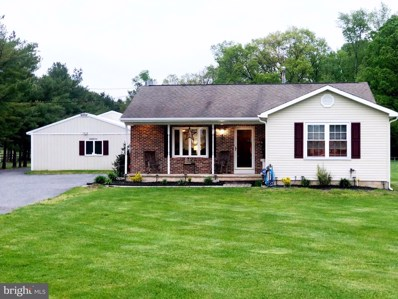 221 Commissioners Road, Mullica Hill, NJ 08062 - #: NJGL230546