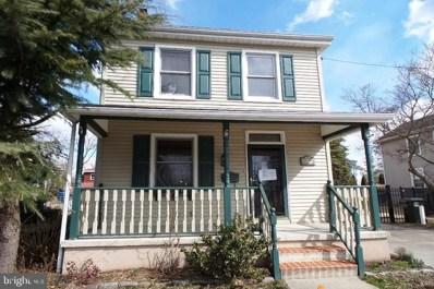 49 Chestnut St, Mantua, NJ 08051 - #: NJGL230570