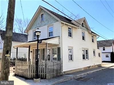 102 4TH Avenue, Pitman, NJ 08071 - #: NJGL230624
