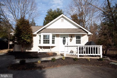 115 Oakcrest Avenue, Pitman, NJ 08071 - #: NJGL230640