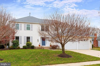 26 Hilliard Way, Sewell, NJ 08080 - #: NJGL230652