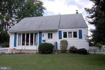 435 Woodbury Lake, Deptford, NJ 08096 - #: NJGL230688