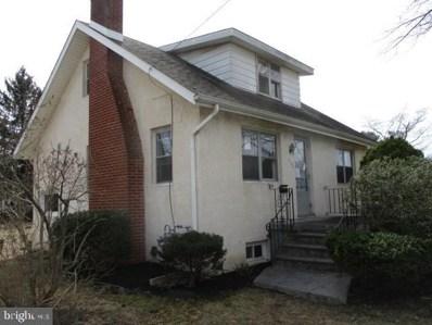 191 Warren, Sewell, NJ 08080 - #: NJGL230700
