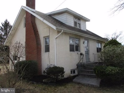 191 Warren, Sewell, NJ 08080 - MLS#: NJGL230700