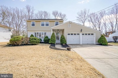 1033 Standish Drive, Blackwood, NJ 08012 - #: NJGL230860